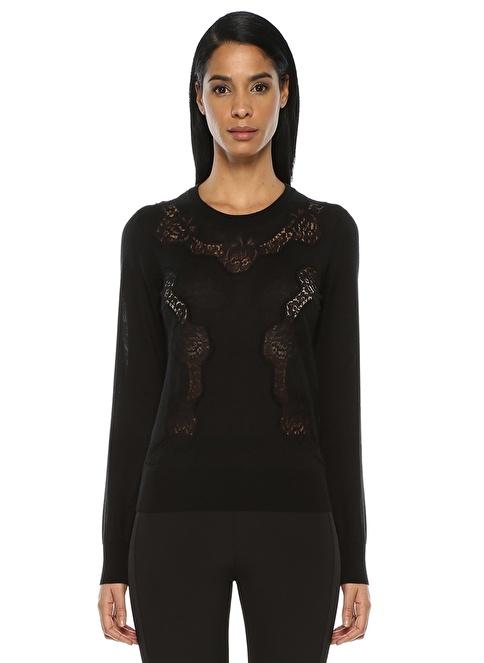 Dolce&Gabbana Kazak Siyah